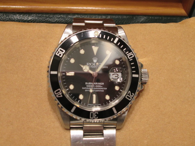 pretty nice c79cf 185d9 ロレックス・チュードル・オメガ・タグホイヤーなど 腕時計 お ...